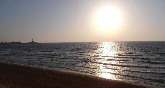 piso mar mediterrane la manga