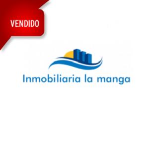 Estudio a la venta en la urbanizacion Las Antillas, Playa de las Gaviotas-El Pedrucho, La Manga del Mar Menor